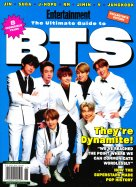 BTS - Entertainment Weekly