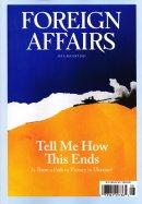Foreign Affairs USA