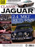Classic Jaguar GB