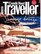 Condé Nast Traveller GB