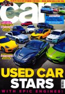 Car Magazine GB