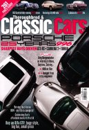 Thoroughbred & Classic Cars
