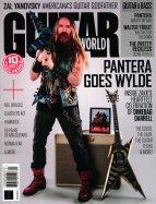 Guitar World USA