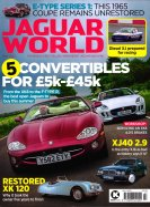 Jaguar World Monthly
