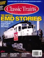 Classic Trains USA