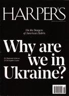 Harper's Magazine US
