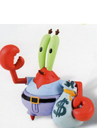 Capitaine Krabs