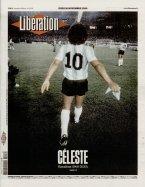 Libération Maradona