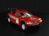 ZX Rallye Raid de 1992