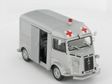 Type HZ-IN Ambulance Militaire -1968-