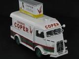 Type HY conserves Coper -1962-