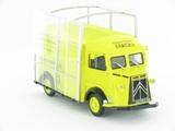 Type HZ 850 kg vitrier -1949-