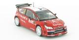 Citroën C4 WRC -2007-