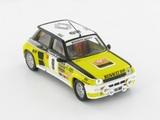 Renault 5 Turbo -1981-