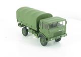 Le Berliet GBD 4X4 Camion Tactique