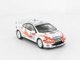 Peugeot 307, Rallye du Var 2007