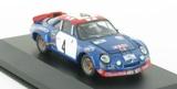 Alpine A 110 1800 de 1974