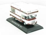 Caravan Barkas B-1000 -1973-