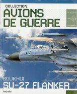 58 - SU-27 FLANKER SOUKHOÏ