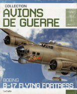 10- Boeing B-17 Flying Fortress