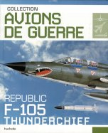 36-Republic F-105 Thunderchief