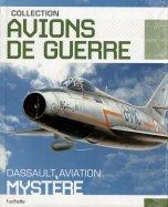 31- Dassault, Aviation Mystère