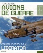 17- Consolidated B-24 Liberator