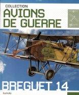 3- Breguet 14