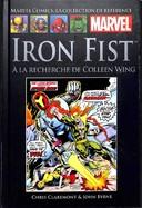 Iron Fist - A la recherche de Colleen Wing