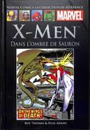 XIV X-Men Dans l'Ombre de Sauron
