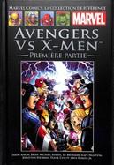 77-Avengers VS X-Men Première Partie