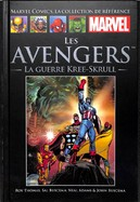 XXI - Les Avengers - La Guerre Kree-Skrull