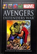 XXV Avengers Defenders War