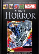 XVIII- Marvel Horror