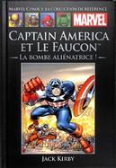 XXXIV-Captain America et le Faucon