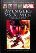 79- Avengers VS X-Men Troisième Partie