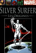 Silver Surfer, Les Origines