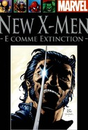 New X-Men .E Comme Extinction