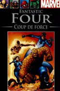 Fantastic Four - Coup de Force