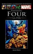 Fantastic Four - La Fin
