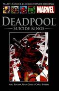 Deadpool - Suicide Kings