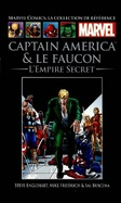 Captain America & Le Faucon