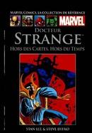 Docteur Strange Hors des Cartes Hors Du Temps