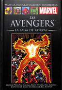 Les Avengers La Saga de Korvac