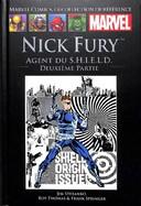 Nick Fury - Agent du S.H.I.E.L.D Deuxième Partie