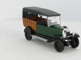 B12 Normande de 1926