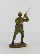 Le tirailleur sénégalais de  1916