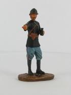 Canonnier de l'artillerie spéciale de 1918