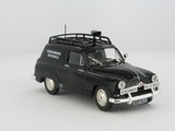 Simca Camionnette Gendarmerie (1954)