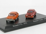 Renault 5 TL -1972- / Renault 5 Turbo -1980-
